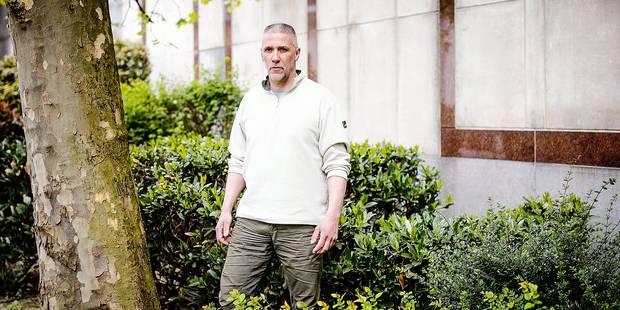 """Didier porte plainte contre l'armée: """"Certains profitent de leur grade pour bousiller la vie des autres"""" - La DH"""