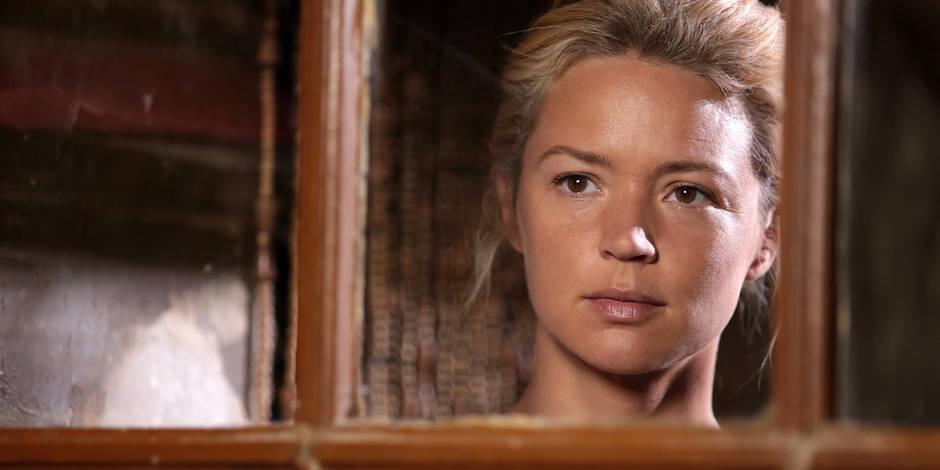 Virginie Efira de retour au cinéma pour un premier rôle sulfureux