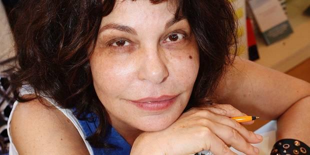 """Isabelle Mergault: """"L'amour ne se calcule pas en kilos"""" - La DH"""