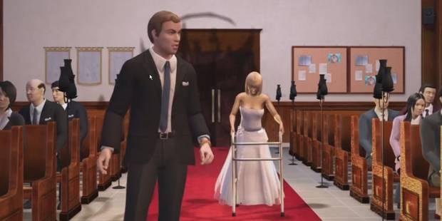 Emmanuel Macron et sa femme Brigitte ridiculisés par un film d'animation (VIDEO) - La DH