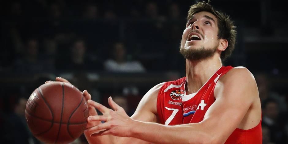 Euromillions League: Tout va mieux quand Iaro est là