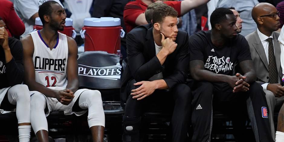 NBA: Les Clippers, équipe poisseuse par excellence!