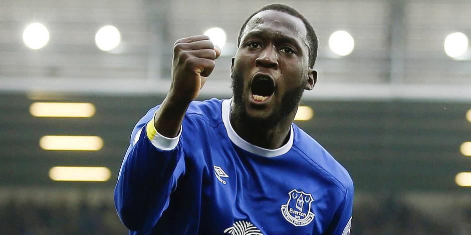Entretien d'embauche pour Romelu Lukaku qui défiera Chelsea et... Diego Costa dimanche - La DH