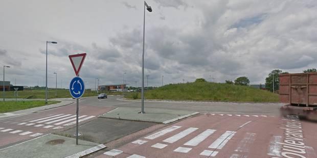 Un cycliste grièvement blessé à Mouscron, ses jours sont en danger - La DH