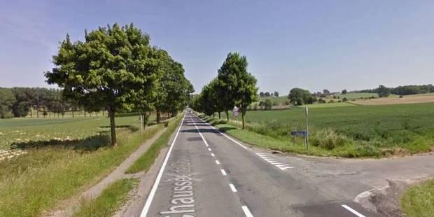 Très grave accident sur la N57 Soignies - Ghislenghien! - La DH