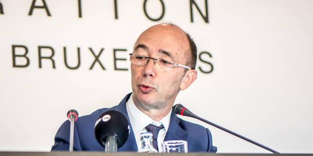 Tournai : Rudy Demotte ne sera plus président ! - La DH