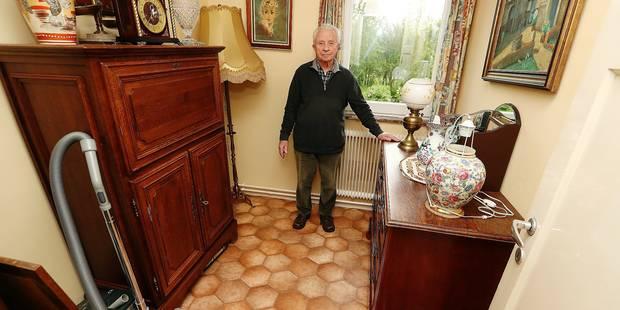 Photos Bernard Demoulin: Petition contre les chambres de 6m2