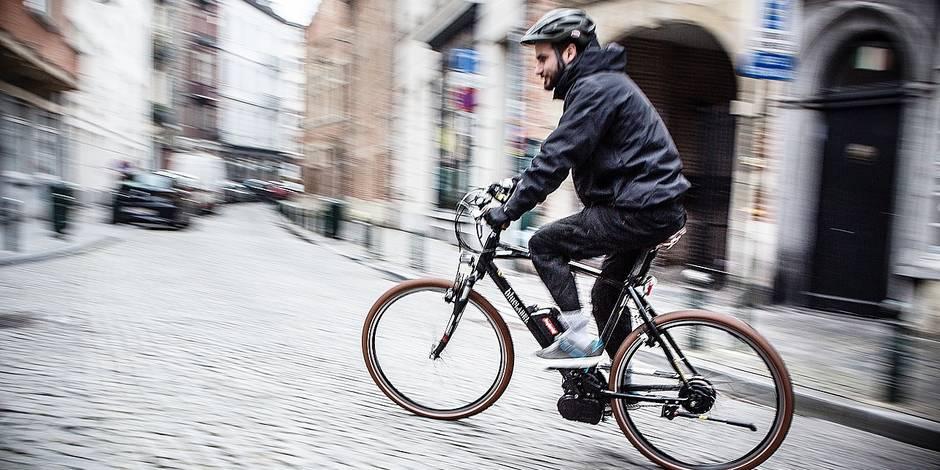 Un crédit spécifique pour acheter un vélo électrique