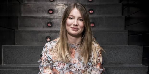 Eurovision : Blanche bien placée dans les pronostics - La DH