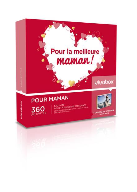 Viva Box spécial Maman, 49.90€