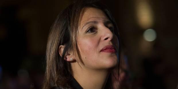 5 000 euros par mois pour Javaux, ce n'est pas assez pour Zakia Khattabi - La DH