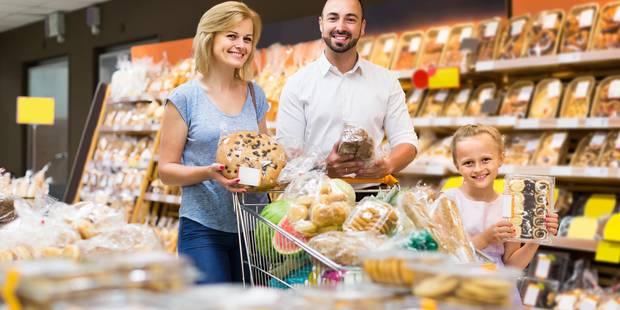 Les aliments sans gluten ne sont pas si sains - La DH