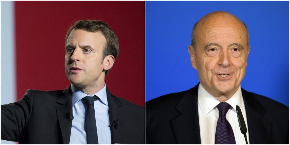 Alain Juppé aurait passé un accord avec Emmanuel Macron, ils auraient choisi le Premier ministre