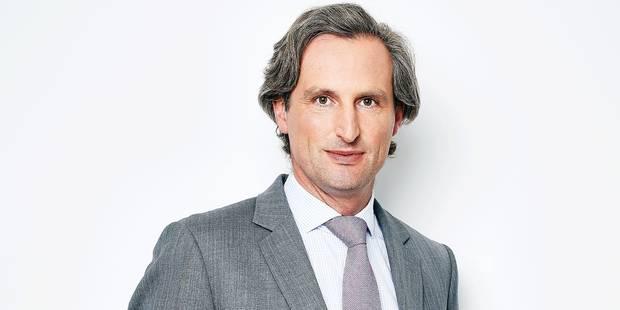 Matthias De Raeymaeker, un homme au parfum - La DH