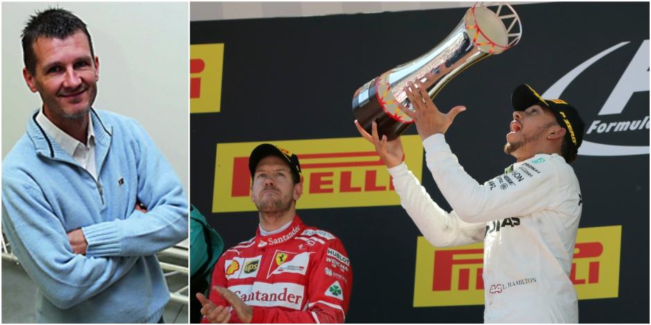 Il y aura match entre Vettel et Hamilton
