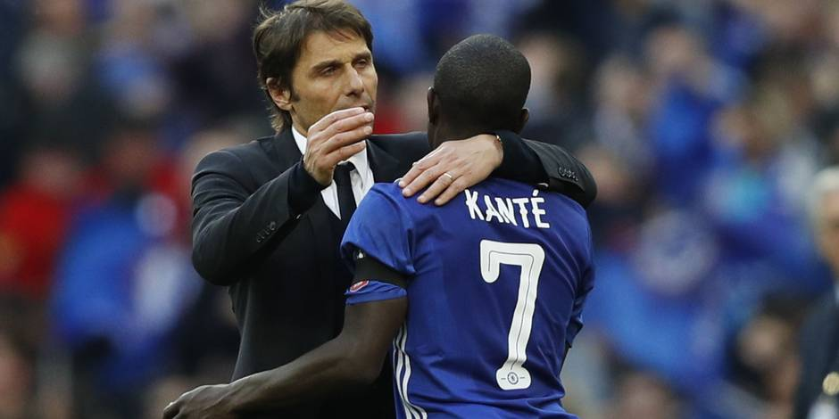 Premier League: voici les clés du titre de Chelsea