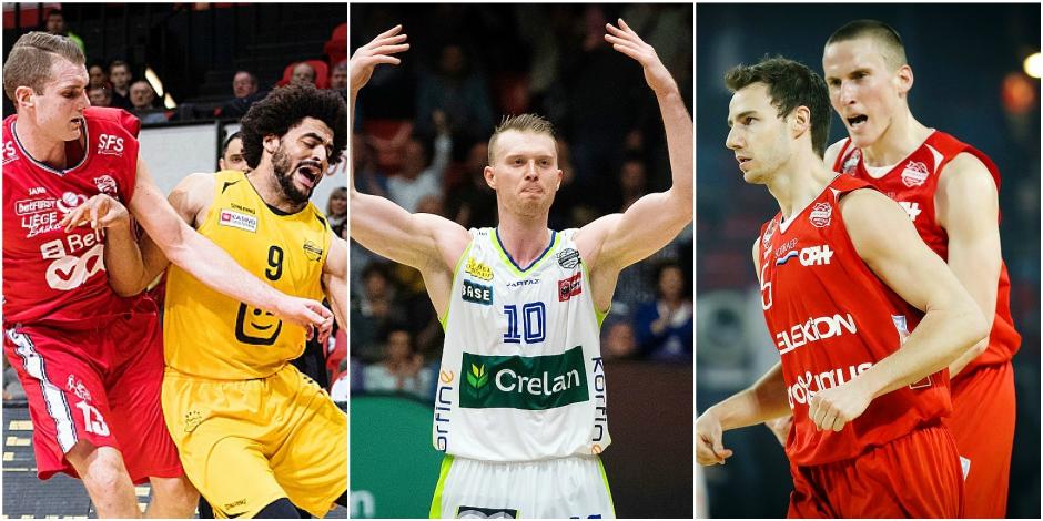 Euromillions League: les Belges sous la loupe - La DH