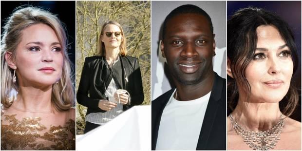 Cannes 2017 : les souvenirs drôles, sulfureux ou surprenants des stars - La DH