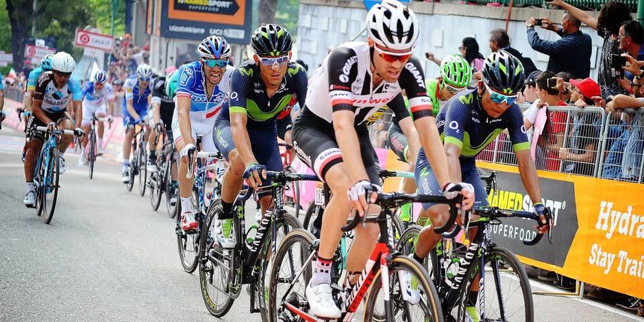 Giro D'Italia 2017 stage 6