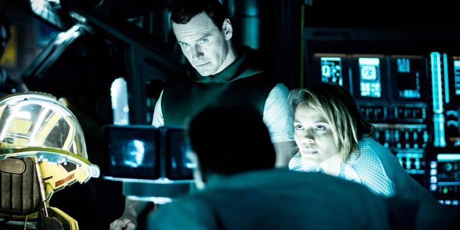 Alien: covenant, Les Fantômes d'Ismaël, Kidnap, Their Finest : Voici nos critiques ciné de la semaine