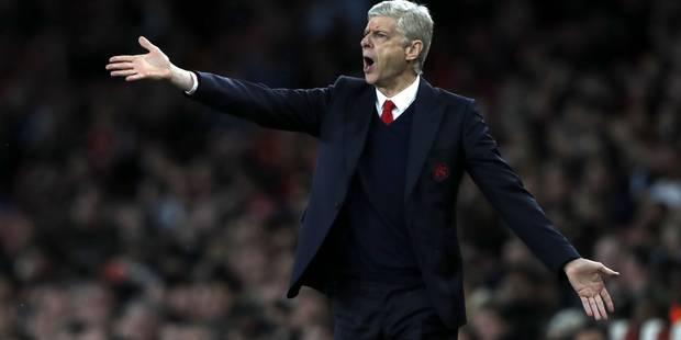Arsène Wenger assure que son avenir à Arsenal sera décidé après la finale de la Cup - La DH