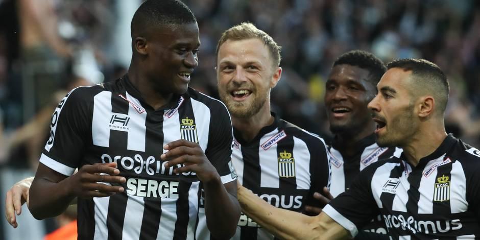 "Mehdi Bayat: ""Charleroi va continuer à grandir"" - La DH"