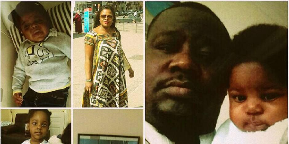 L'expulsion de Mamadou annulée: la police a refusé de jouer l'escorte pour l'Office des étrangers