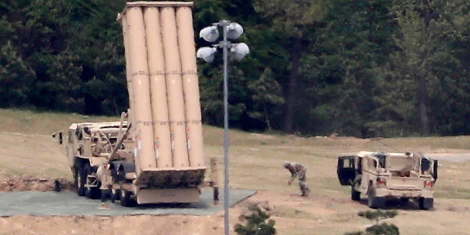 La Corée du Nord revendique un nouveau tir de missile réussi