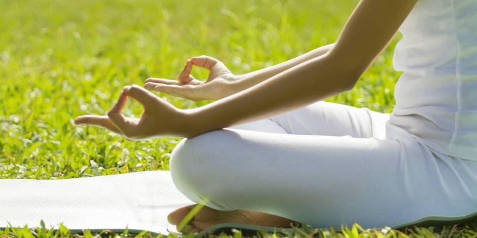 Le Kundalini Yoga, ce yoga puissant qui revitalise, change la vie