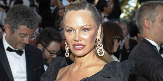 Mais qu'est-il arrivé à Pamela Anderson ? - La DH