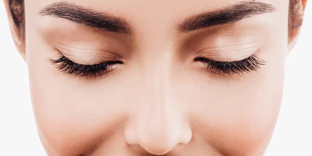 Le microblading: la technique au top pour des sourcils parfaits - La DH