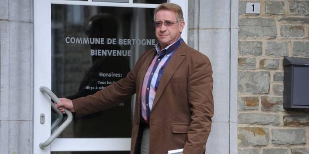 Bretogne: Christian Glaude prêt à continuer - La DH