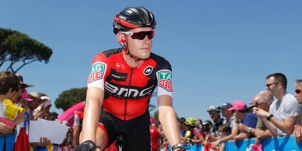 Trois Belges en moins au Giro - La DH