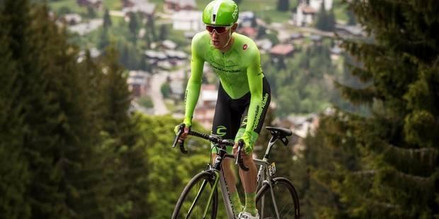 Giro: victoire du Français Pierre Rolland - La DH