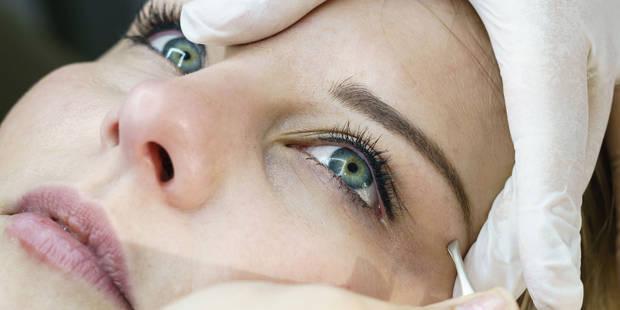 La restructuration du sourcil: le geste simple et pas cher qui illumine le regard - La DH