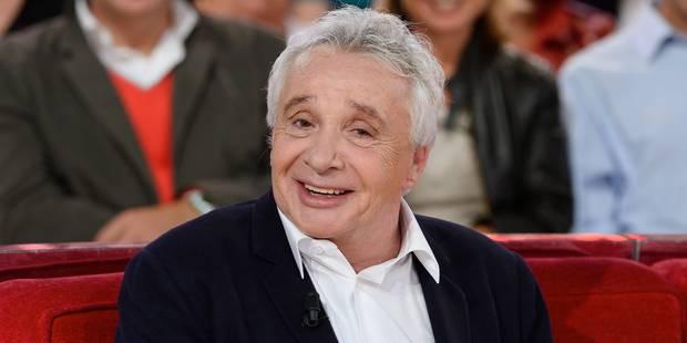 Michel Sardou arrête la chanson - La DH