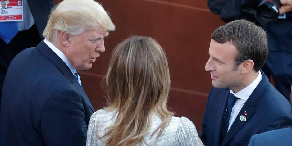 Le G7 et les Etats-Unis incapables de s'entendre