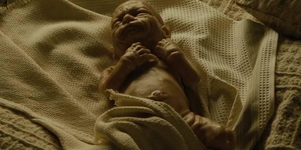 """Un bébé est né """"déjà vieux"""" au Bangladesh - La DH"""