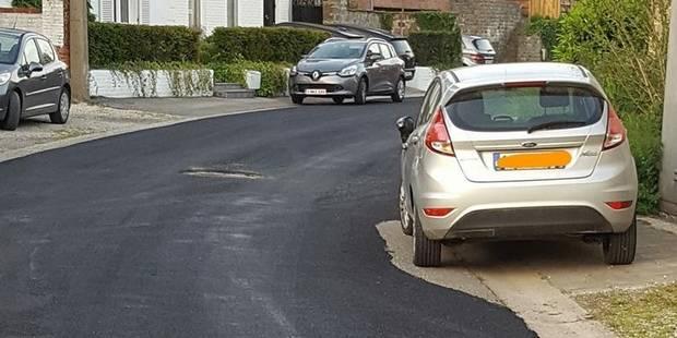"""Beauvechain : """"Il n'a pas voulu bouger sa voiture !"""" - La DH"""