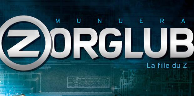 Concours: Remportez votre exemplaire de la nouvelle BD Zorglub ! - La DH