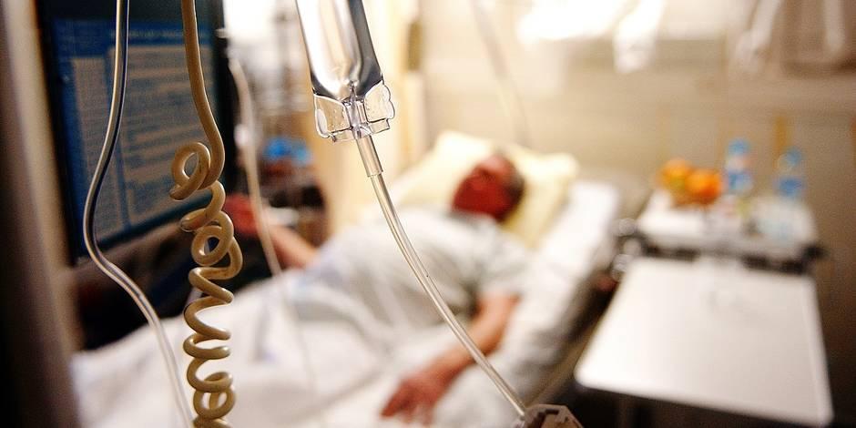 """Une infirmière dévoile les coulisses des hopitaux belges : """"J'avais peur de tuer un patient"""""""