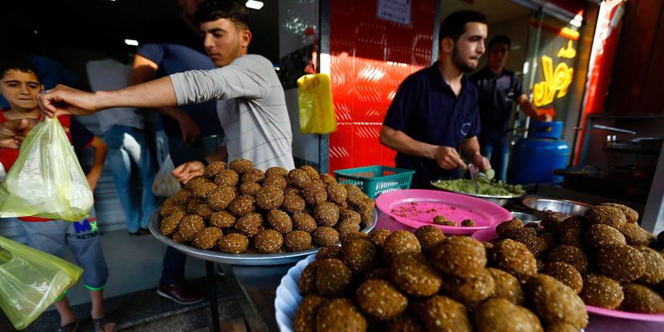 Le Ramadan, un business qui fait toujours recette