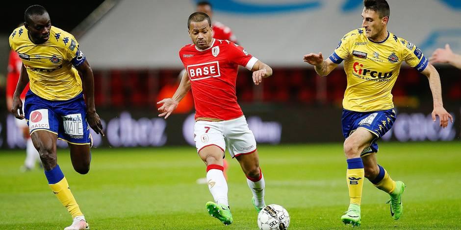 Feyenoord veut Matthieu Dossevi, Naples entre dans la danse pour Belfodil