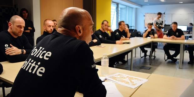 Tournai: La police au four et au moulin - La DH
