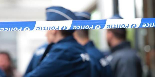 Indignation après une intervention musclée à Berchem-Saint-Agathe (VIDEOS) - La DH