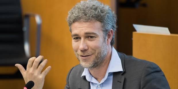 Samusocial : Ecolo-Groen veut la mise sur pied d'une commission d'enquête parlementaire - La DH