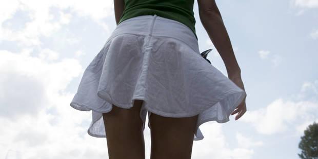 Toujours polémique, la minijupe, un emblème de liberté féminine - La DH