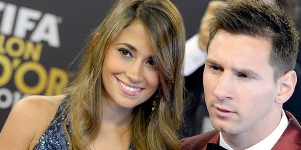 Qui est invité au mariage de Lionel Messi ? Certainement pas Luis Enrique - La DH