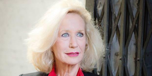 """Brigitte Fossey: """"J'ai eu une vie formidable !"""" - La DH"""
