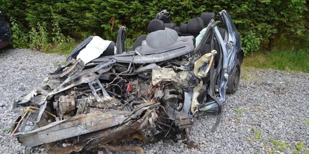Un expert désigné suite à un accident mortel à Lessines - La DH